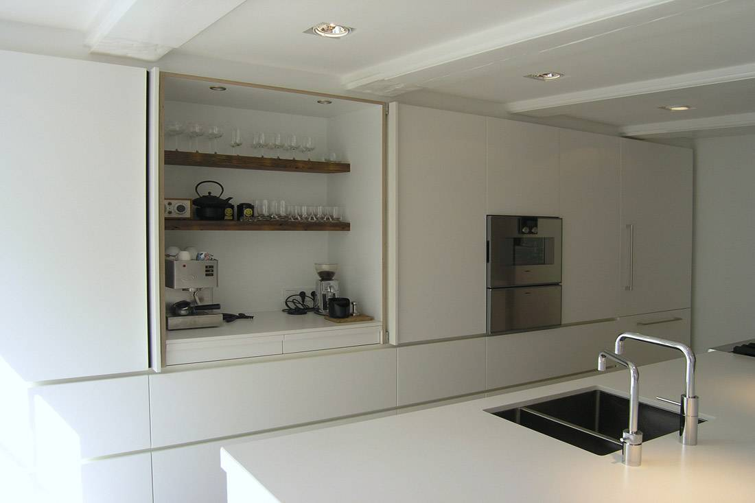 keuken op maat Amsterdam