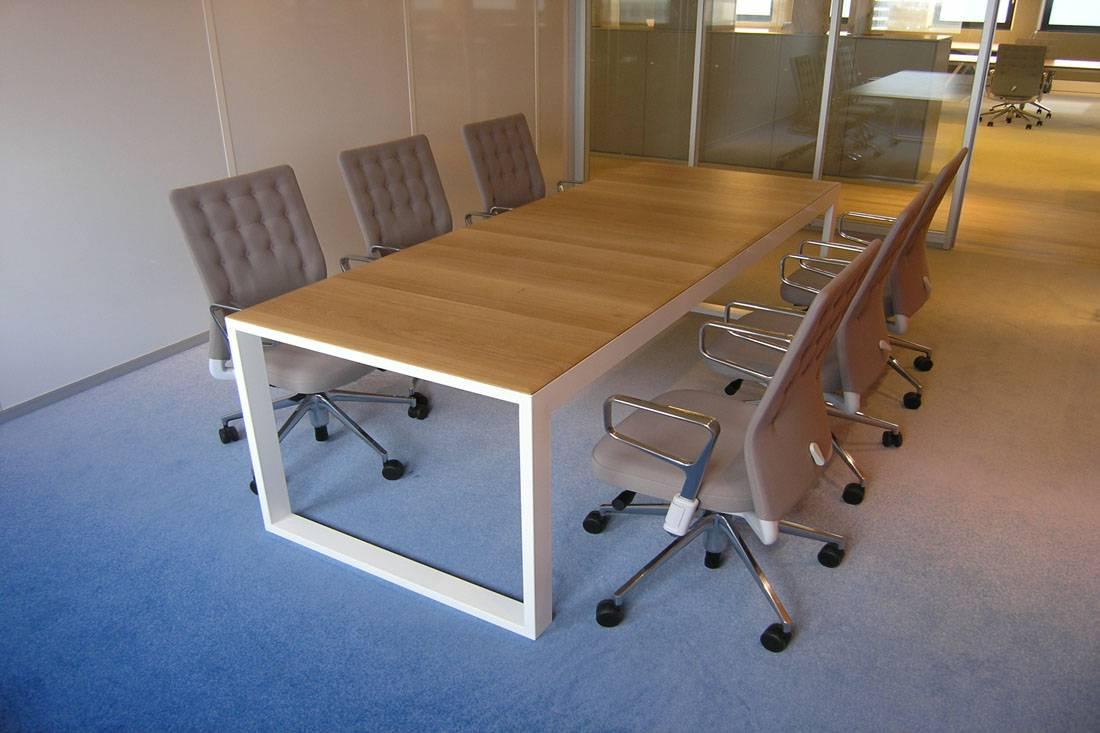 design vergadertafel Firma 400