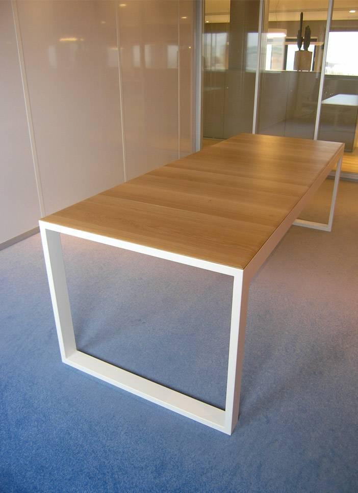 kleine vergadertafel Firma 400